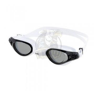 Очки для плавания Fashy Spark 3 (серый)