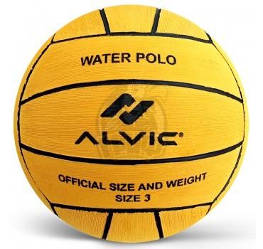 Мяч для водного поло тренировочный Alvic №3