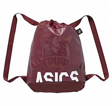 Рюкзак спортивный Asics Tr Core Gym Sack (темно-розовый)