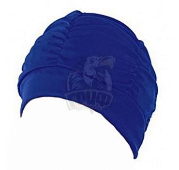 Шапочка для плавания Fashy (темно-синий)