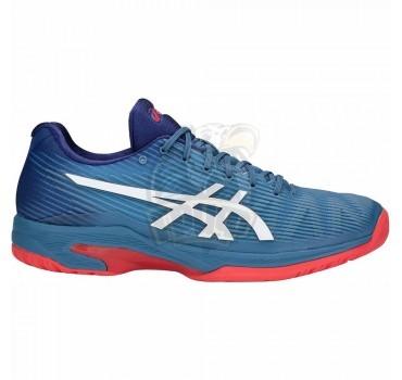 Кроссовки теннисные мужские Asics Solution Speed FF