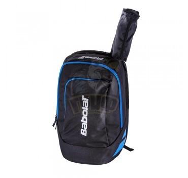 Рюкзак теннисный Babolat Club Classic (черный/синий)