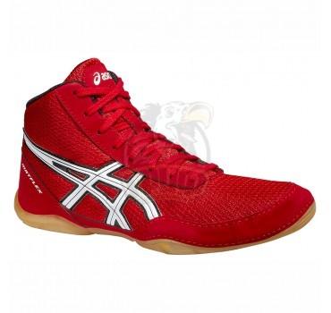 Обувь для борьбы детская (борцовки) Asics Matflex 5