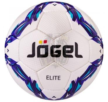 Мяч футбольный матчевый Jogel Elite №5