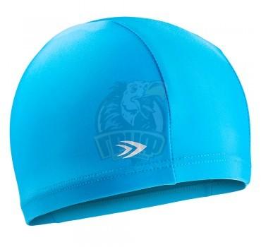 Шапочка для плавания Longsail (синий)