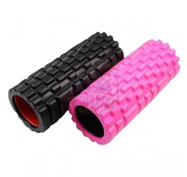 Ролик для йоги массажный Artbell 33х14 см