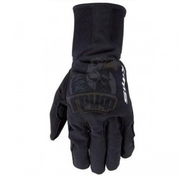 Перчатки лыжные Swix HydraX (чёрный)