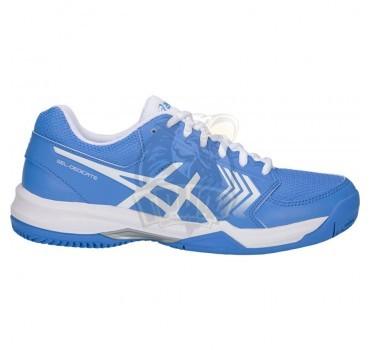 Кроссовки теннисные женские Asics Gel-Dedicate 5 Clay