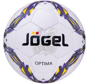 Мяч футзальный тренировочный Jögel Optima №4