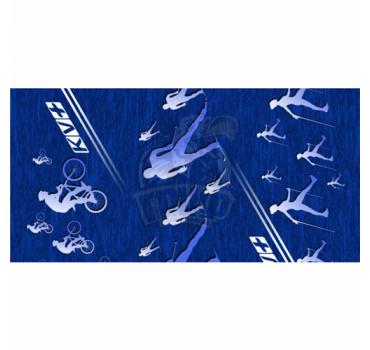 Бандана KV+ Multisport (синий)