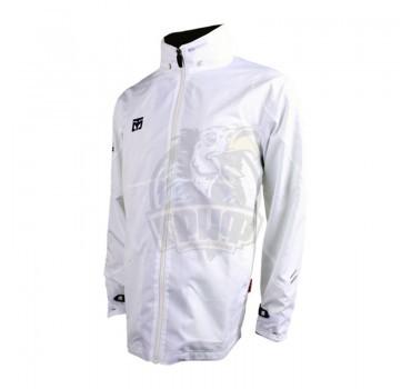 Куртка спортивная Mooto (белый)