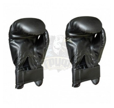 Перчатки боксерские Vimpex Sport 3009 Thai кожа