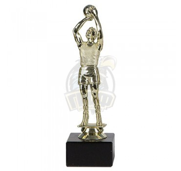 Кубок сувенирный Баскетбол Tryumf S600