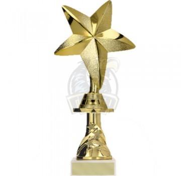 Кубок сувенирный Звезда Tryumf S620A