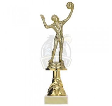 Кубок сувенирный Волейбол Tryumf S620A