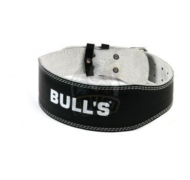 Пояс штангиста Bull's (узкий)