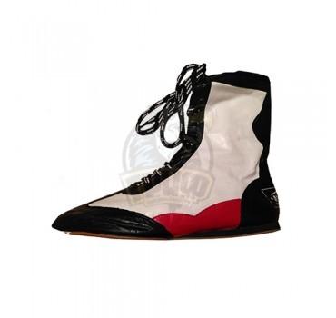 Туфли для бокса (боксерки) Ayoun кожа