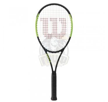 Ракетка теннисная Wilson Blade 98 CV 16/19 (без струн)