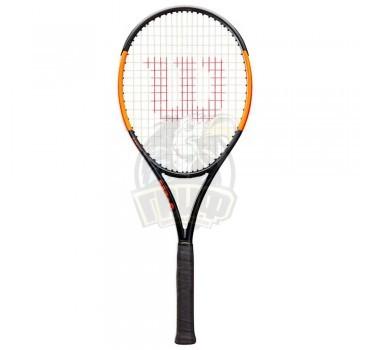 Ракетка теннисная Wilson Burn 100ULS