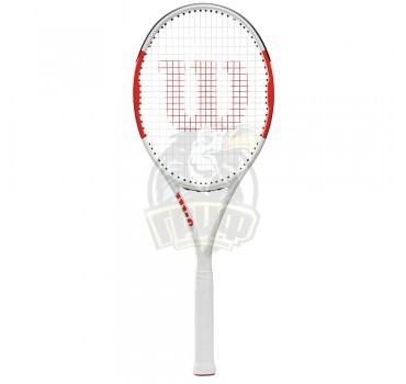 Ракетка теннисная Wilson Six.One 95