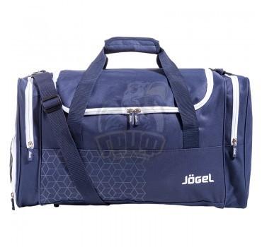 Сумка спортивная Jogel (темно-синий/белый)