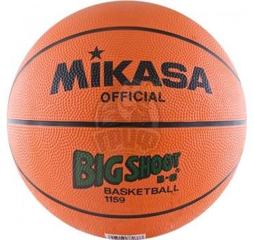 Мяч баскетбольный любительский Mikasa Indoor/Outdoor №6