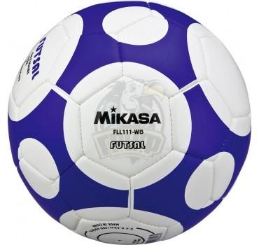 Мяч футзальный тренировочный Mikasa №4