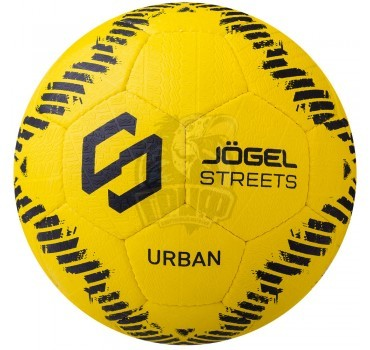 Мяч футбольный тренировочный Jogel Urban №5