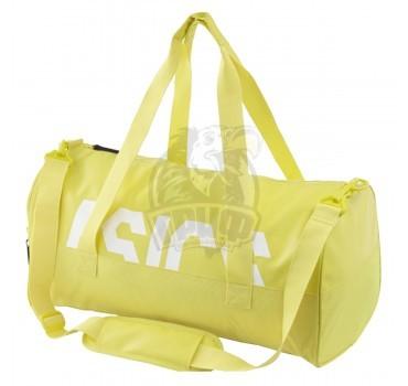 Сумка спортивная Asics Tr Core Holdall M (желтый)