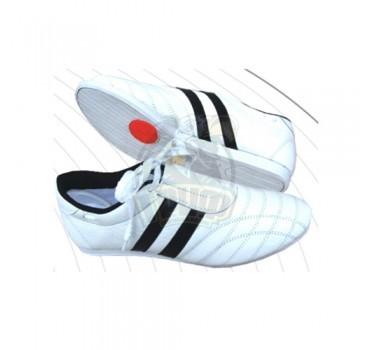 Туфли для таэквондо (степки) Vimpex Sport кожа