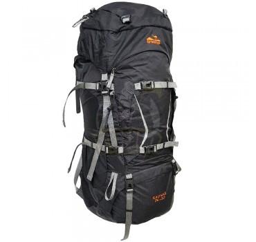 Рюкзак туристический Tramp Ragnar (черный)