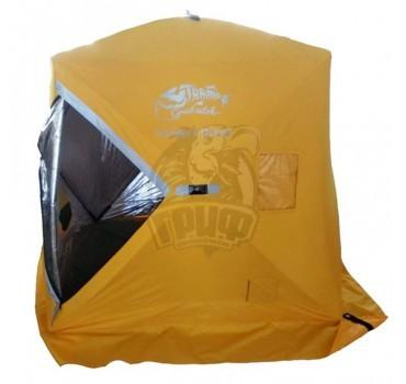 Палатка зимняя Tramp Ice Fisher 3 Thermo