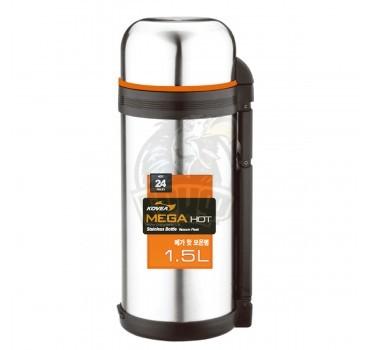 Термос с широким горлом Kovea Mega Hot 1500 мл