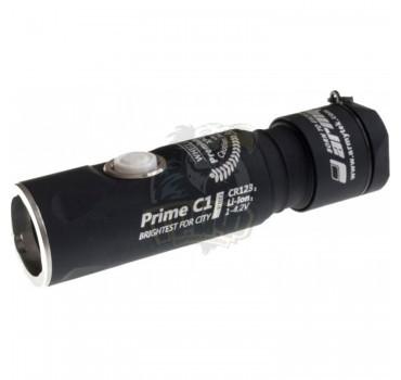 Фонарь Armytek Prime C1 Pro v3 XP-L (теплый свет)