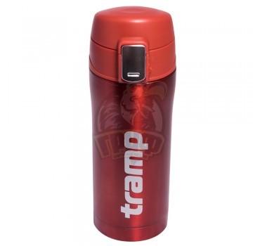 Термос-кружка Tramp Light 450 мл (красный)