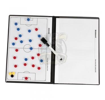 Тактическая доска для футбола Select Players Choice
