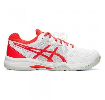 Кроссовки теннисные женские Asics Gel-Dedicate 6