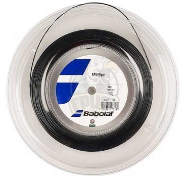 Струна теннисная Babolat RPM Blast 1.25/100 м (черный)