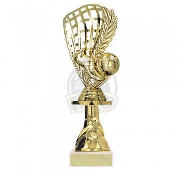 Кубок сувенирный Футбол Tryumf S620A