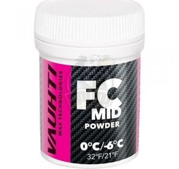 Порошок-ускоритель Vauhti FC MID 0C/-6C, 30 гр