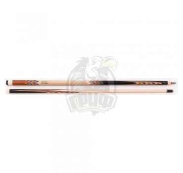 Кий бильярдный разборный Cuetec Premium Edition CPE-3 1,60 м (черный)
