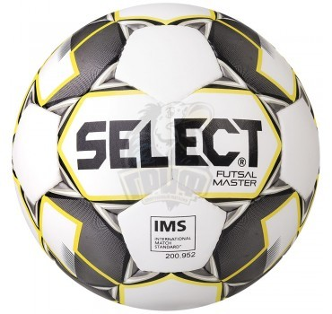 Мяч футзальный игровой Seleсt Futsal Master IMS №4