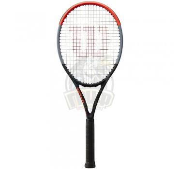 Ракетка теннисная Wilson Clash 100UL