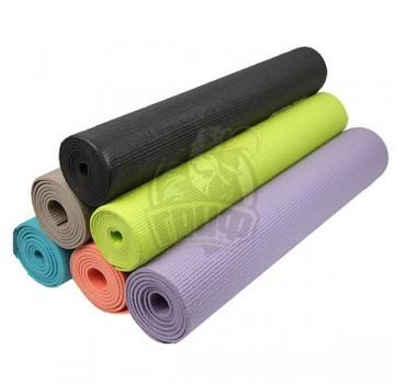 Коврик гимнастический для йоги Artbell (фиолетовый)
