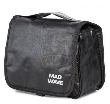 Косметичка Mad Wave (черный)