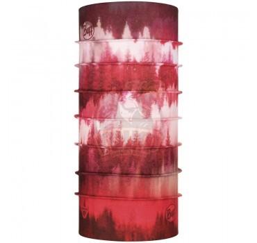 Баф Buff ThermoNet Misty Woods Blossom Red (красный/белый)
