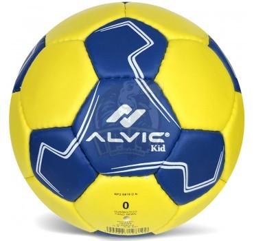 Мяч гандбольный тренировочный Alvic Kid №0