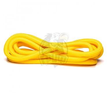 Скакалка для художественной гимнастики Effea 3 м (желтый)