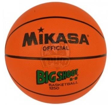 Мяч баскетбольный детский любительский Mikasa 1250 №5