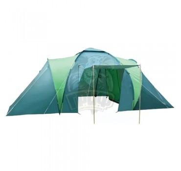Палатка четырехместная Holiday Duo 4